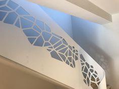 Staircase Design, Stairways, Metal, Home Decor, Stairs, Staircases, Decoration Home, Room Decor, Stair Design