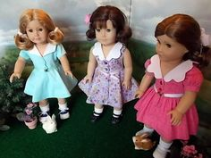 Doll Clothes Pattern,  Summertime Fun  No 1029 by medwelch on Etsy