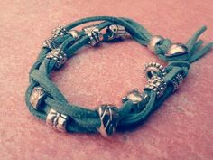 "Diy bracelet ""nature inspirations"""