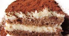 Szeretitek a tejbegrízt? Ha igen, akkor valószínűleg a grízes sütiket is. Nekünk nagy kedvenceink, ezért mutatunk is kilenc mennyei desszertet. Tiramisu, Food And Drink, Sweets, Baking, Ethnic Recipes, Blog, Hungary, Cakes, Kitchen