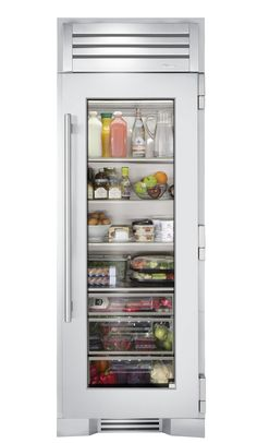 Awesome True Bar Back Refrigerator