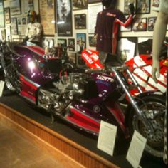 Motorcycle Museum, Vehicles, Car, Vehicle, Tools