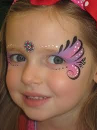 Resultado de imagen de eye design paint