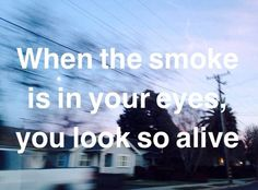 fallingforyou // the 1975  Pinterest: @Cantevensay