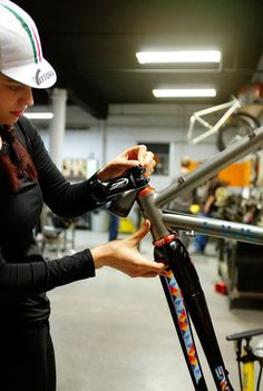 mactallacycles: Firefly Adventure Team Bike Builds ::
