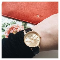 From #oliviaburtonwatches - We're taking over @thedrstalbans social media feeds this week - founders Jemma & Lesa are taking over their Instagram tomorrow be sure to follow for an insight into all things OB! #oliviaburton #wristshot #armcandy #bee #bellandfox #thedressingroom #stalbans [OB15AM70 Midi Moulded Bee Black & Gold 125]