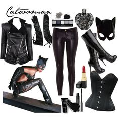 Count down to costume planning. Watch out 405.... Meow!
