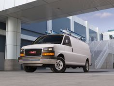 The GMC Savana Cargo is a versatile van designed to make work easier and more…