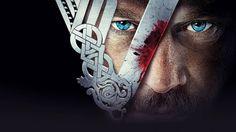 Imágenes con los mejores fondos de Vikingos en calidad full HD, descarga los mejores wallpapers de la serie de Vikingos gratis.