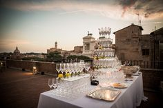 Event Lab   Reception at Mercati di Traino ROME Business Events, Rome, Lab, Table Settings, Reception, Table Decorations, Creative, Design, Rome Italy