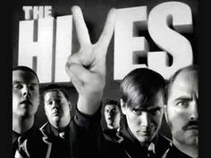 ▶ Tick Tick Boom - The Hives with Lyrics - YouTube