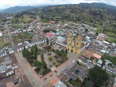 Jenesano Boyacá Colombia