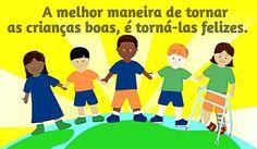 #12deOutubro #DiadasCrianças #DiadasCriancas  #FelizDiaDasCriancas #FelizDiadasCrianças #Criança #Crianca #Crianças #Criancas  #Felicidade #UmMundoMelhor #Educação #Saúde #Segurança #Brasil #UmBrasilMelhor #BomDia #BoaTarde #BoaNoite  #Bondade #Igualdade #Justiça #CuidarBem #FrasedoDia #PensamentodoDia #12Outubro #Oportunidade #Carinho #Afeto #Exemplo