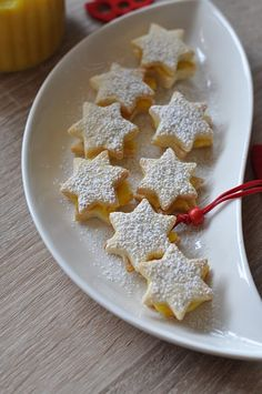 Polish Recipes, Polish Food, Delicious Deserts, Waffles, Food And Drink, Xmas, Cooking Recipes, Cheese, Cookies