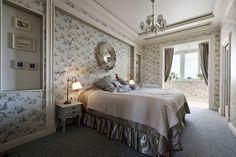 Спальня в стиле прованс - Дизайн интерьеров | Идеи вашего дома | Lodgers