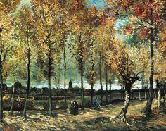 Vincent Van Gogh - Post Impressionism - Nuenen
