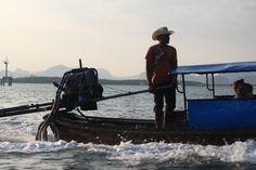 Sleep, Eat, Work, Do Guide to Krabi Thailand Travel Blog Post