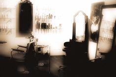 hairdresser of münster by Jürgen Cordt