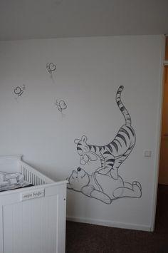 It's Easy Art - Muurschilderingen voor particulieren en bedrijven