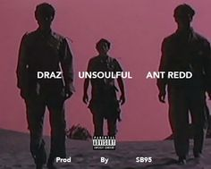 "$plash Gang Presents: New Single from VA Artist Draz featuring Ant Redd ""UNSOULFUL"" Produced By SB95."
