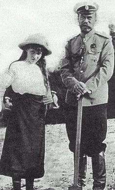 Anastasia Romanov - The Romanov Family Official Picture Site