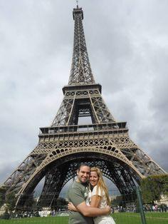 Fotografía: Jose Ezequiel Biamonte Building, Travel, Versailles, Tour Eiffel, Towers, Vacations, Viajes, Buildings, Destinations