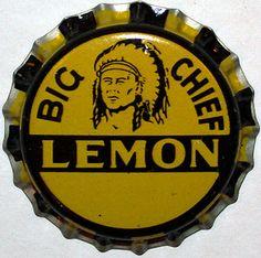 Big Chief Lemon