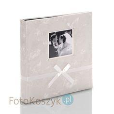 Album Gedeon Romance J XL (tradycyjny 60 czarnych stron)