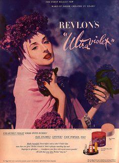 1940s Revlon