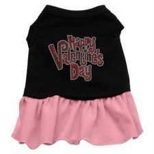 Mirage Pet Products Happy Valentines Day Rhinestone Dress Black with Pink XXL (18) Happy Valentines Day Rhinestone Dress Black with Pink XXL (18)Product Summary : New Pet Read  more http://dogpoundspot.com/mirage-pet-products-happy-valentines-day-rhinestone-dress-black-with-pink-xxl-18/  Visit http://dogpoundspot.com for more dog review products