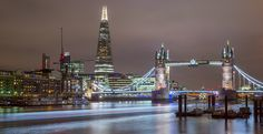 London by Francisco Negroni on 500px