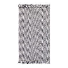 IKEA - LAPPLJUNG, Tapete, tecelagem plana, Lavável na máquina; fácil de manter limpo.O tapete tem o mesmo padrão dos dois lados, por isso vire-o para um desgaste mais uniforme e para durar mais.