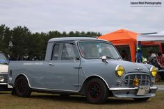 #Mini Pickup