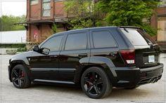 119 best jeep grand cherokee srt8 (06-10) images on Pinterest | Jeep ...