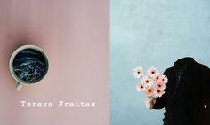 葡萄牙攝影師 Teresa Freitas,在她的 Instagram (@teresacfreitas) 上,開啟了一個粉彩系的小宇宙,她清新而迷人的用色,給予人一種具有療癒作用的視覺享受,加上她以超現實的畫面呈現影像,一切就像是不可思議的幻想…