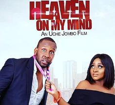 Heaven On My Mind Nigerian Movie Was Inspired By True Life Story – Uche Jombo Latest Movie Trailers, Latest Movies, Romance Movies, Drama Movies, Stephanie Okereke, Serenity Movie, Short Natural Haircuts, Watch Funny Videos, Nigerian Movies