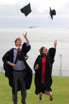 Graduation - Plymouth
