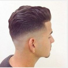 Hairstyles for men - Fade Hairstyles for men - men's Hairstyles