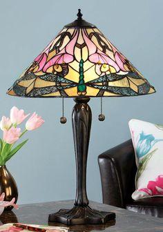Lámpara de mesa Modern Ø 41cm