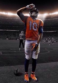 Mile High Salute Sanders version!!!