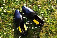 Phantom Black and Yellow