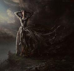Irina Istratova – Elegy of Decay