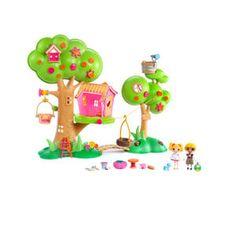 Mini Lalaloopsy™ Treehouse Playset™