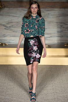 Sfilata Matthew Williamson Londra - Collezioni Primavera Estate 2015 - Vogue