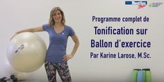 Programme d'entraînement complet sur ballon Nautilus, Girl Abs, Baseball Birthday Party, Benefits Of Exercise, Sport Body, Sports Memes, Sport Motivation, Regular Exercise, Losing Weight Tips