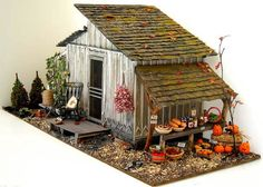 2nd Place - Congrats Karin F Photo 1 - 2012 Spring Fling Contest - Gallery - The Greenleaf Miniature Community