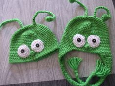 My favorite Little Martians by rgilliland on Etsy, $29.99