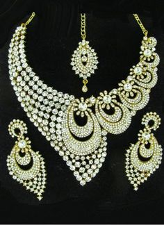 Best Quality In Designer Necklace