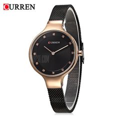 4c6abbc5ad9 8 Best Curren Watches For Women images