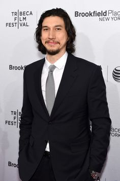 Adam Driver Photos - 'Star Wars: The Force Awakens' Red Carpet Fan Event in Japan - Zimbio